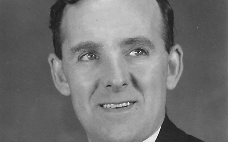 Joseph Smith Wilson: The Biggest Wee Man