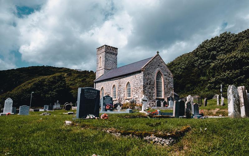 Elders in Graveyards