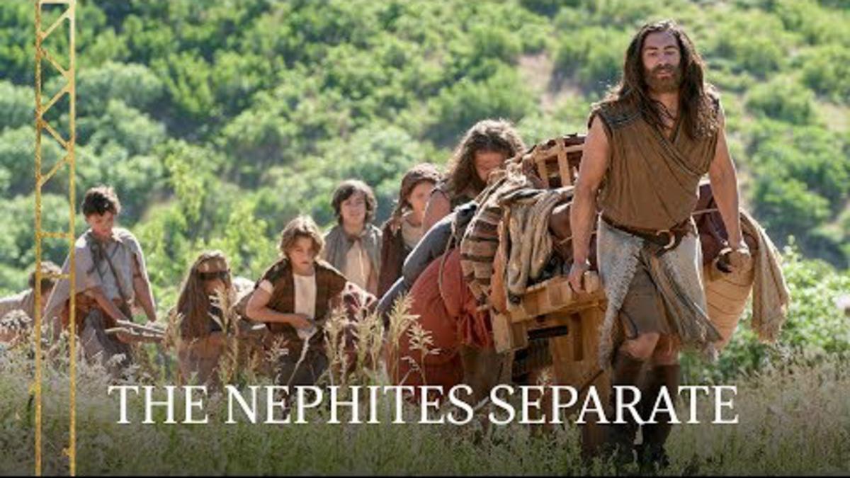 2 Nephi 5