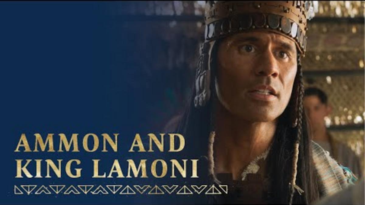 Ammon Serves and Teaches King Lamoni | Alma 17–19