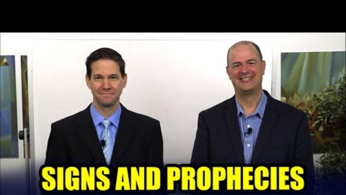 Signs and Prophecies