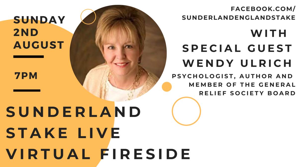 Wendy Ulrich
