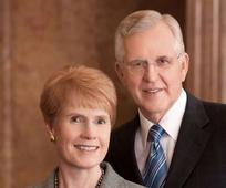 Elder D. Todd Christofferson, a member of the Quorum of the Twelve Apostles, and his wife, Sister Katherine Christofferson, will be the featured speakers.