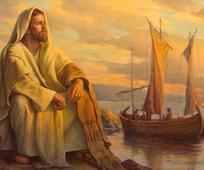 Christ boat