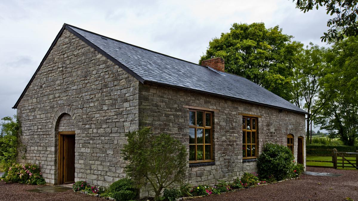 Gadfield Elm Chapel
