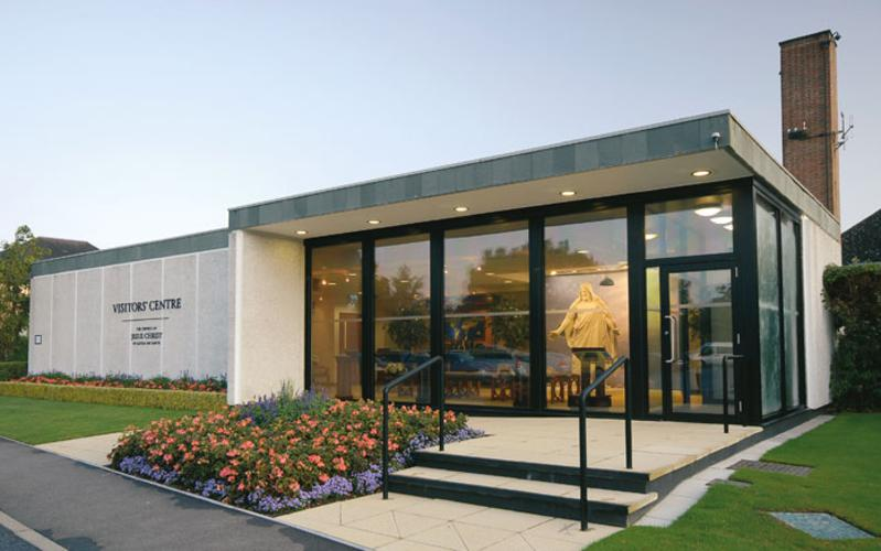United Kingdom - London Temple