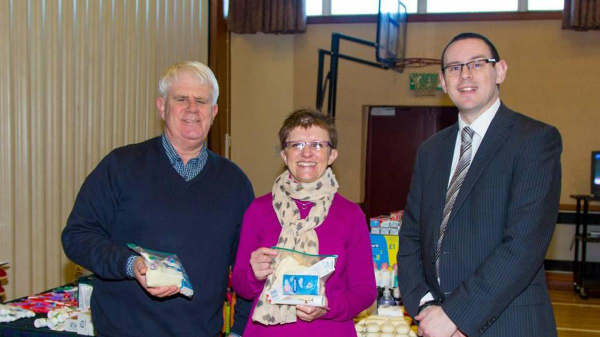 Kirkcaldy Congregation celebrates 50th Anniversary