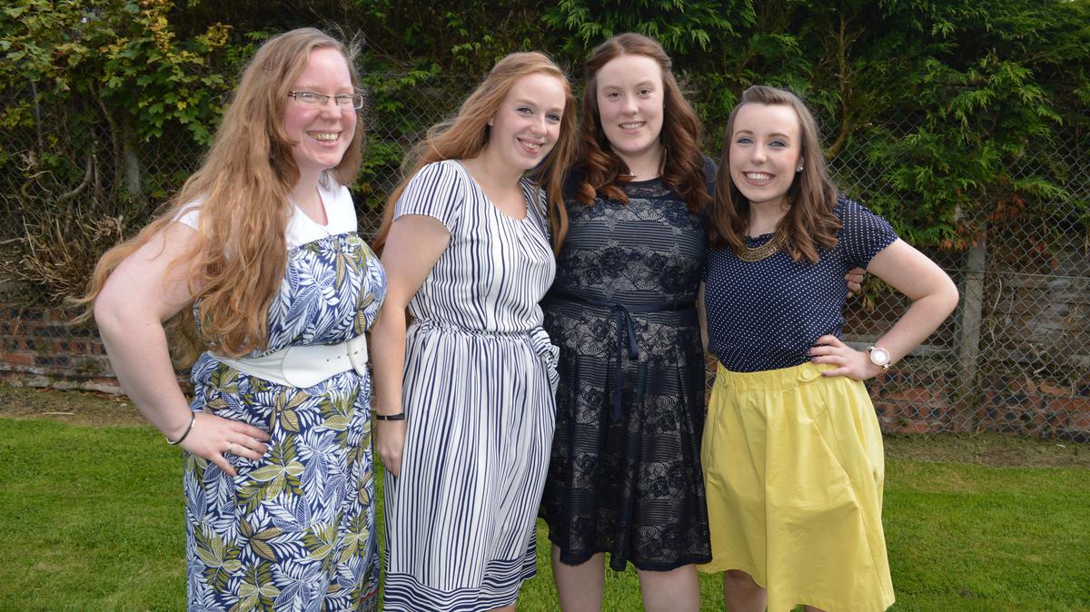 4 sisters