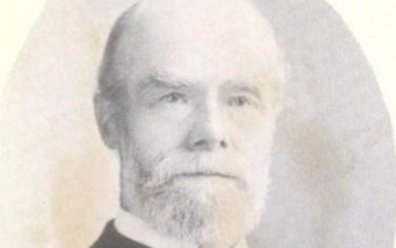 Ebenezer Beesley
