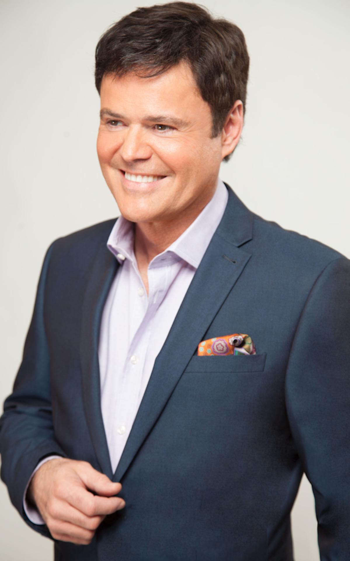 Donny Osmond