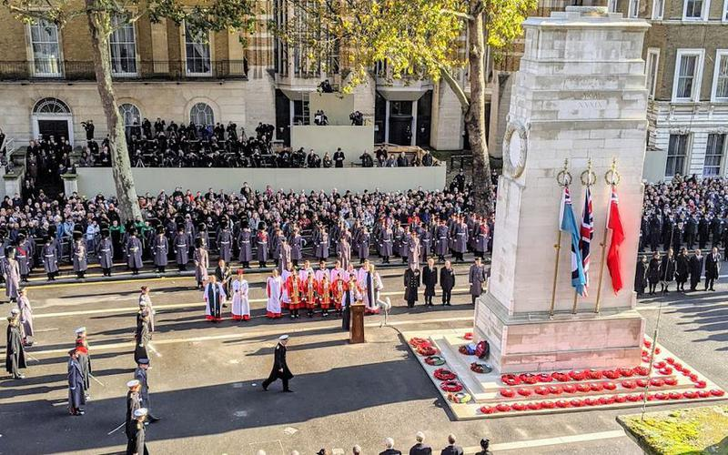 National Service of Remembrance