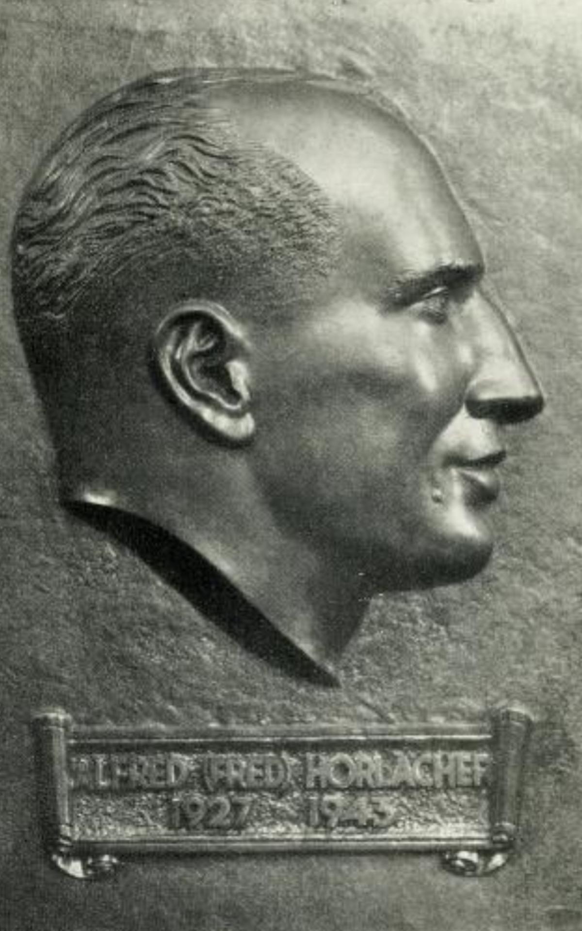 Fred Horlacher Memorial, 1946