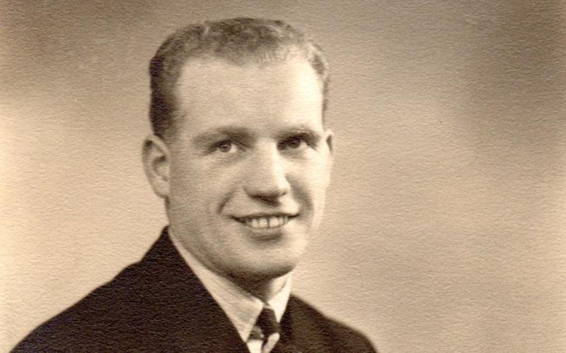 Fred Horlacher