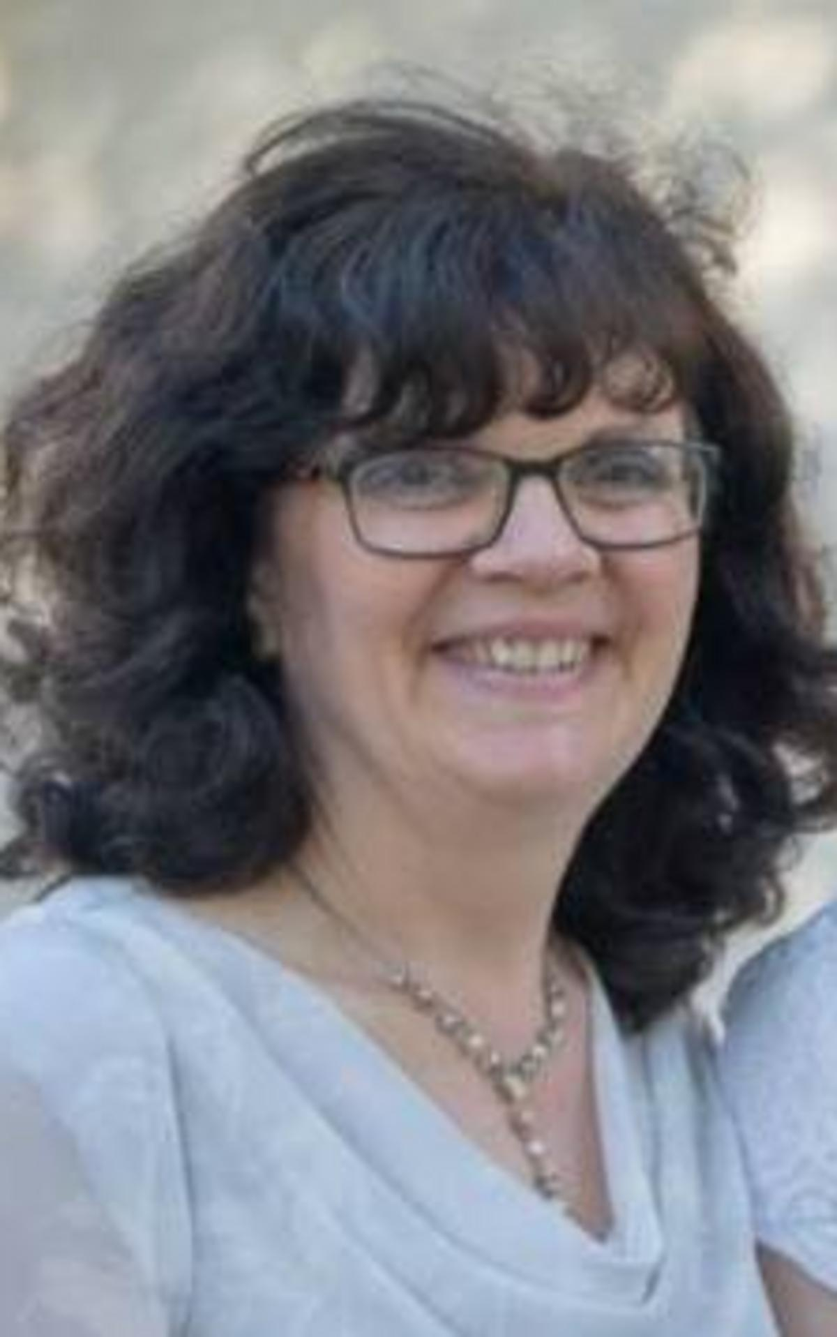 Stake RS President Linda Sheppard