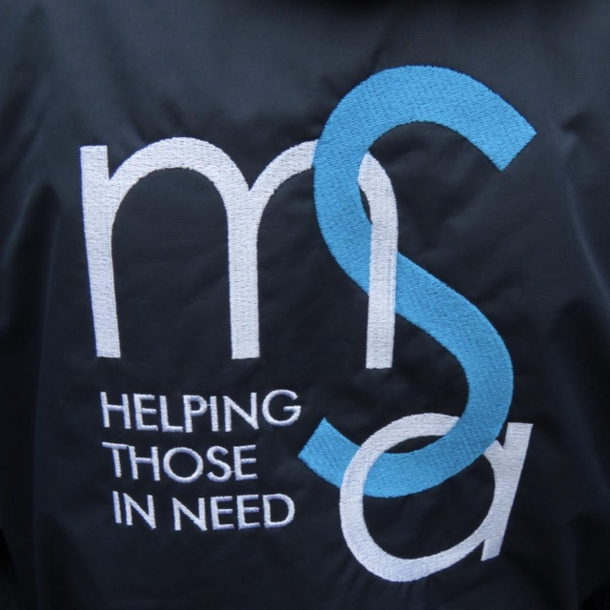 Medway Street Angels Logo