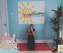 Yoga Beamz