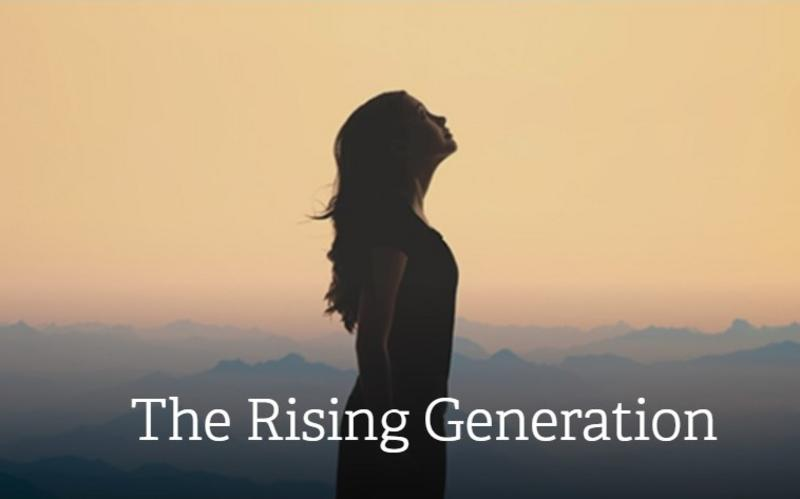 The Rising Generation