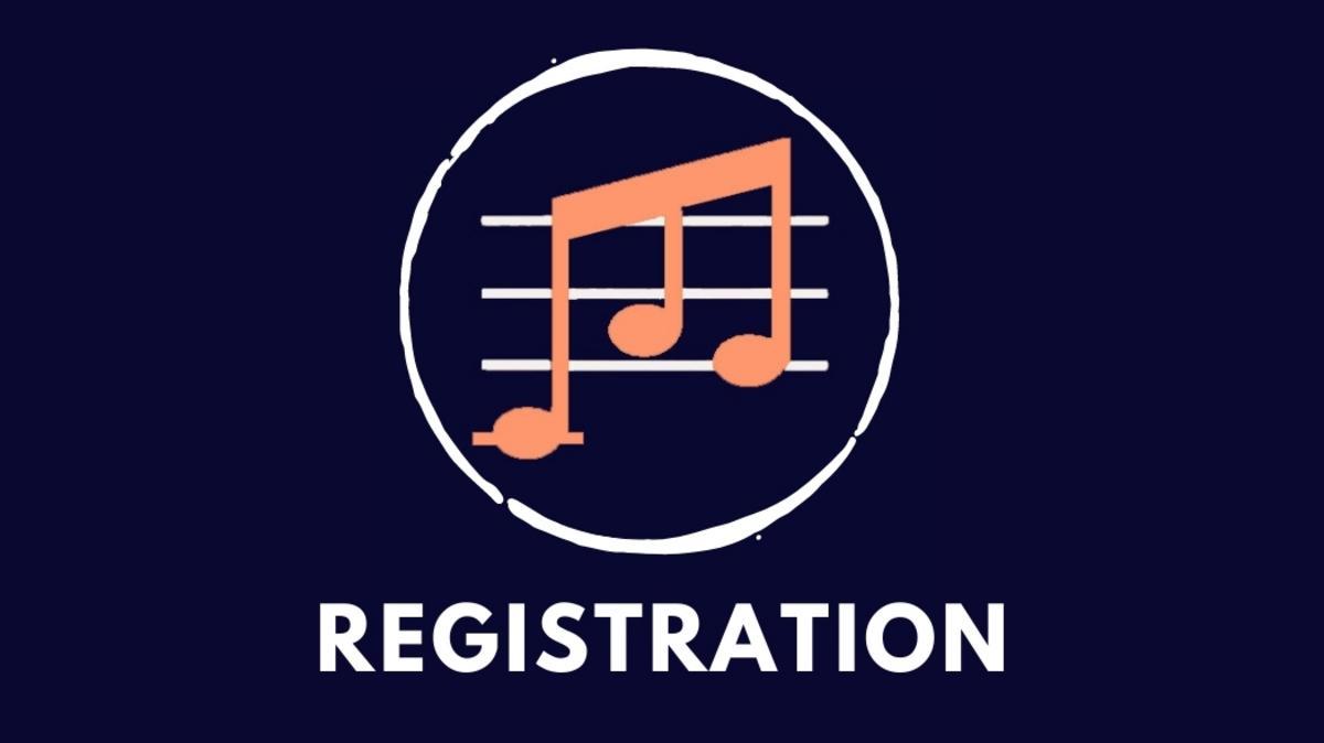 Registration for The Rising Generation Choir