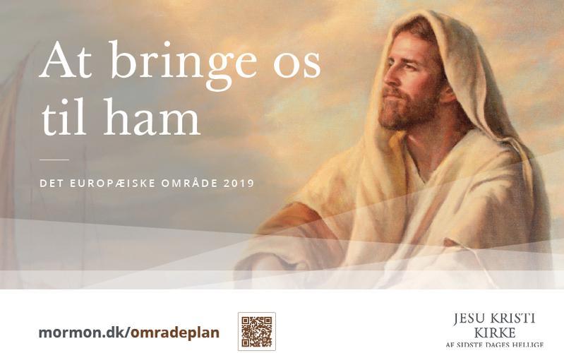 At bringe os til ham