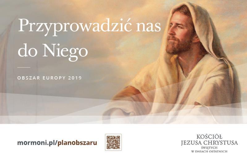 Przyprowadzić nas do Niego