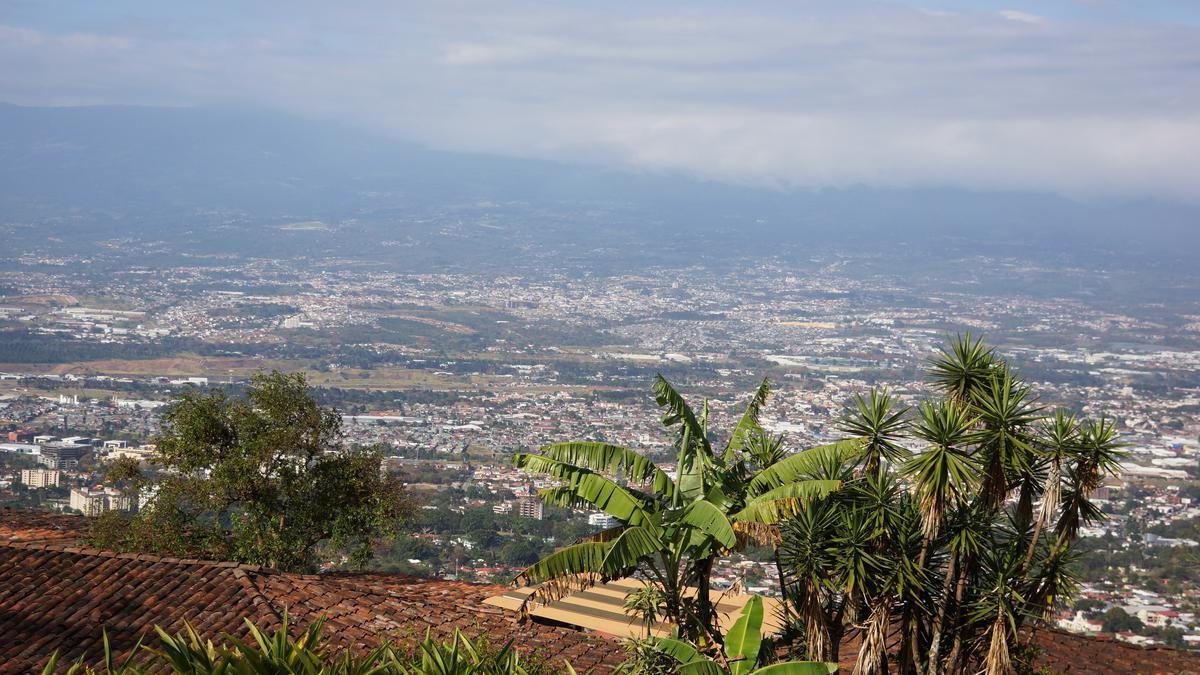 Iglesia SUD Costa Rica
