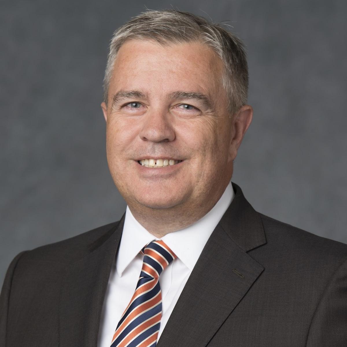 Öldungur Martin J. Turvey
