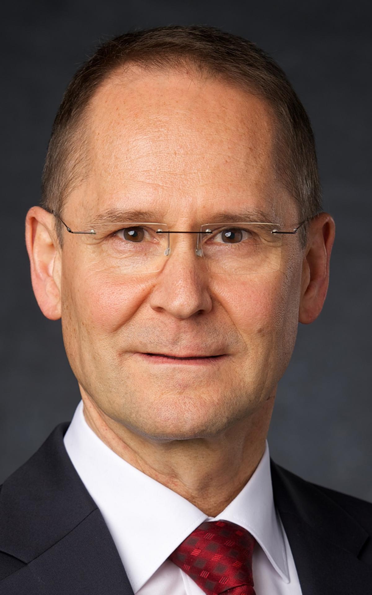 Öldungur Wolfgang Pilz