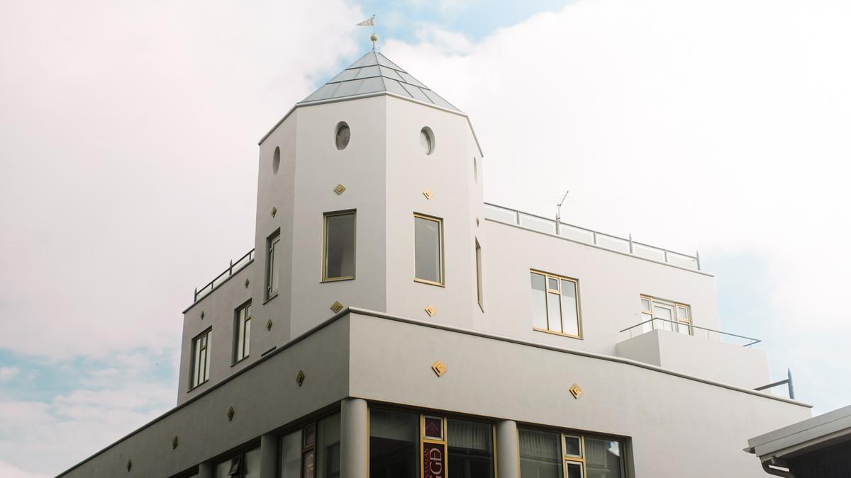 Samkomuhúsið á Akureyri