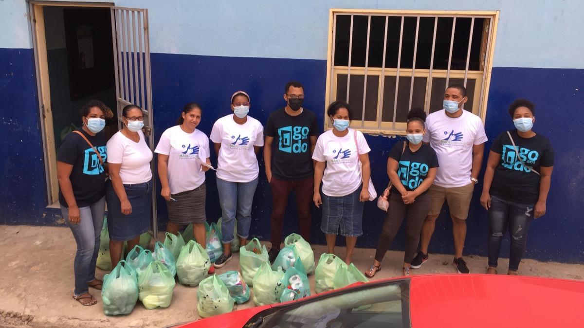 Charita Latter-day Saint Charities a adventisti siedmeho dňa spojili sily, aby poskytli pomoc.