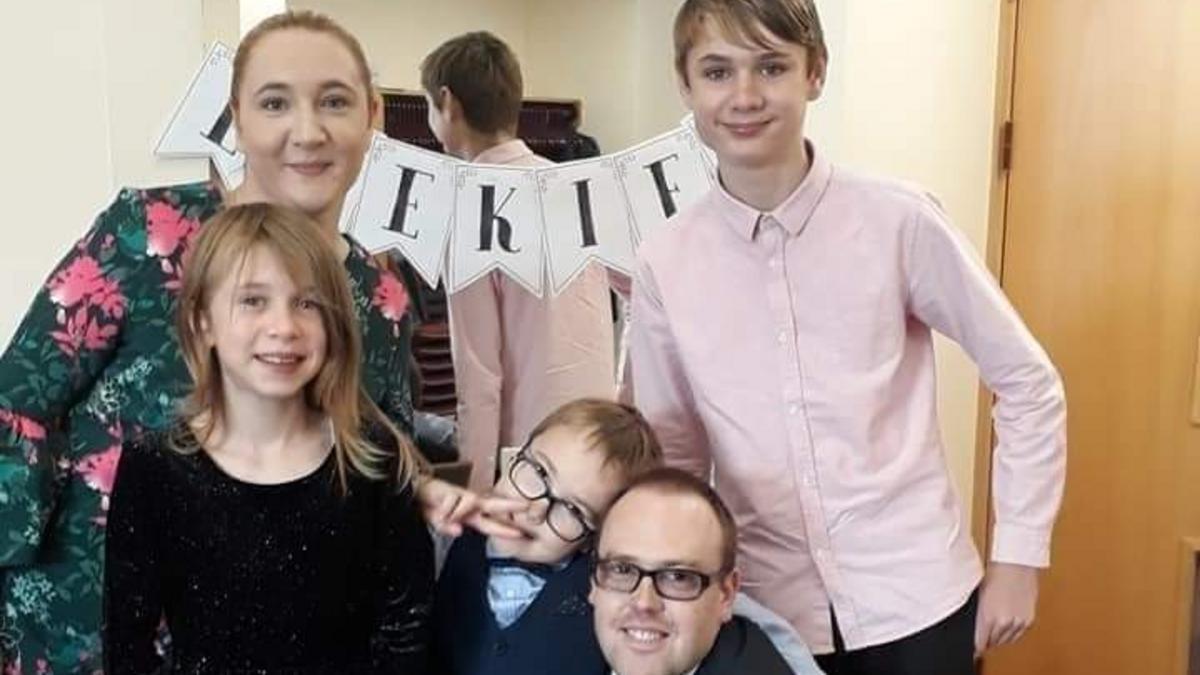 Waring family