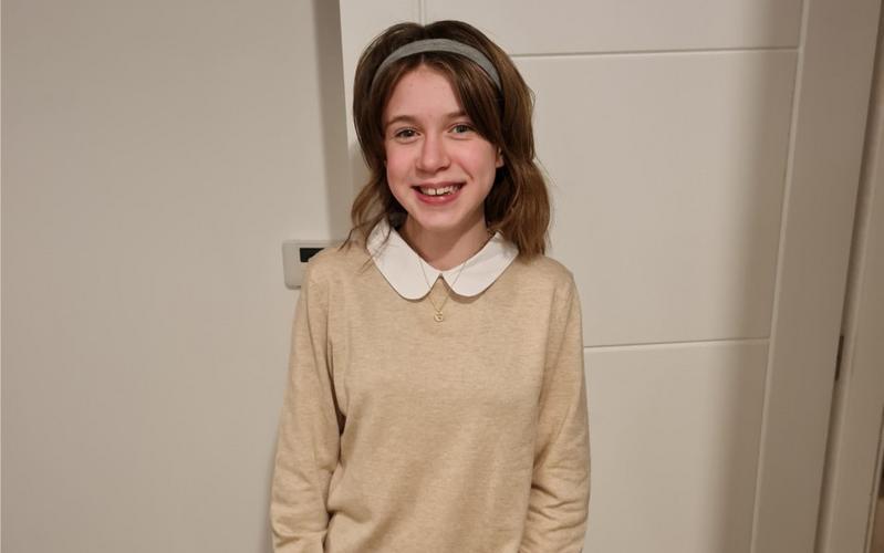 Megan Waring