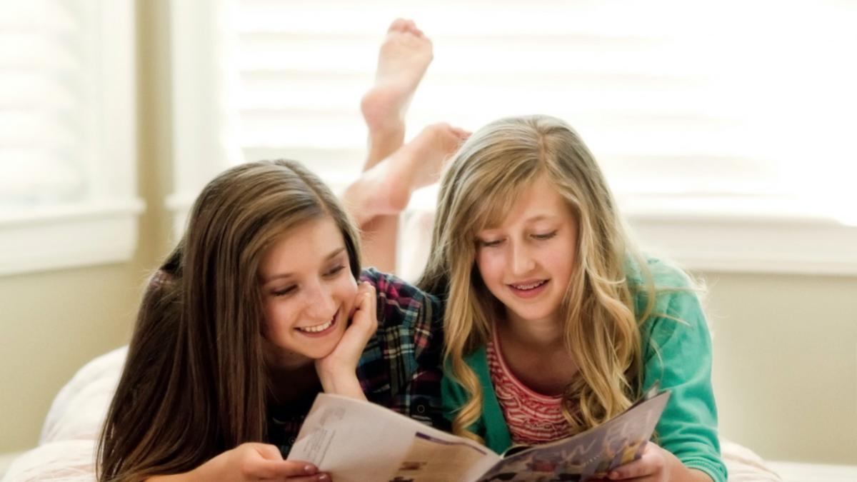 새로운 잡지 『청소년의 힘을 위하여』가 140개국의 후기 성도 십 대들에게 다가간다