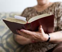 몰몬교 교리는 우리가 하나님의 말씀을 읽을 때 성신의 영향력을 느낄 수 있다고 가르칩니다.