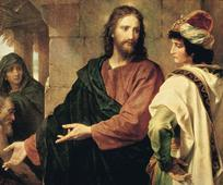 예수 그리스도와 그분의 선지자들은 어떻게 회개가 우리를 지옥의 비통함으로부터 구원할 수 있는지를 가르쳐 왔습니다. 몰몬들이 회개가 우리 모두에게 중요하다고 믿는 이유를 알아보십시오.