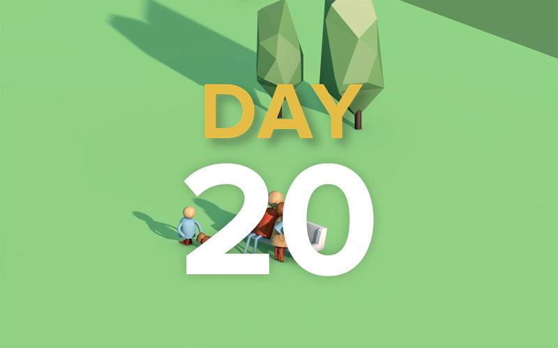2017세상을비추라 - Day20