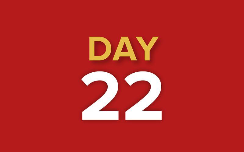 2017세상을비추라 - Day22