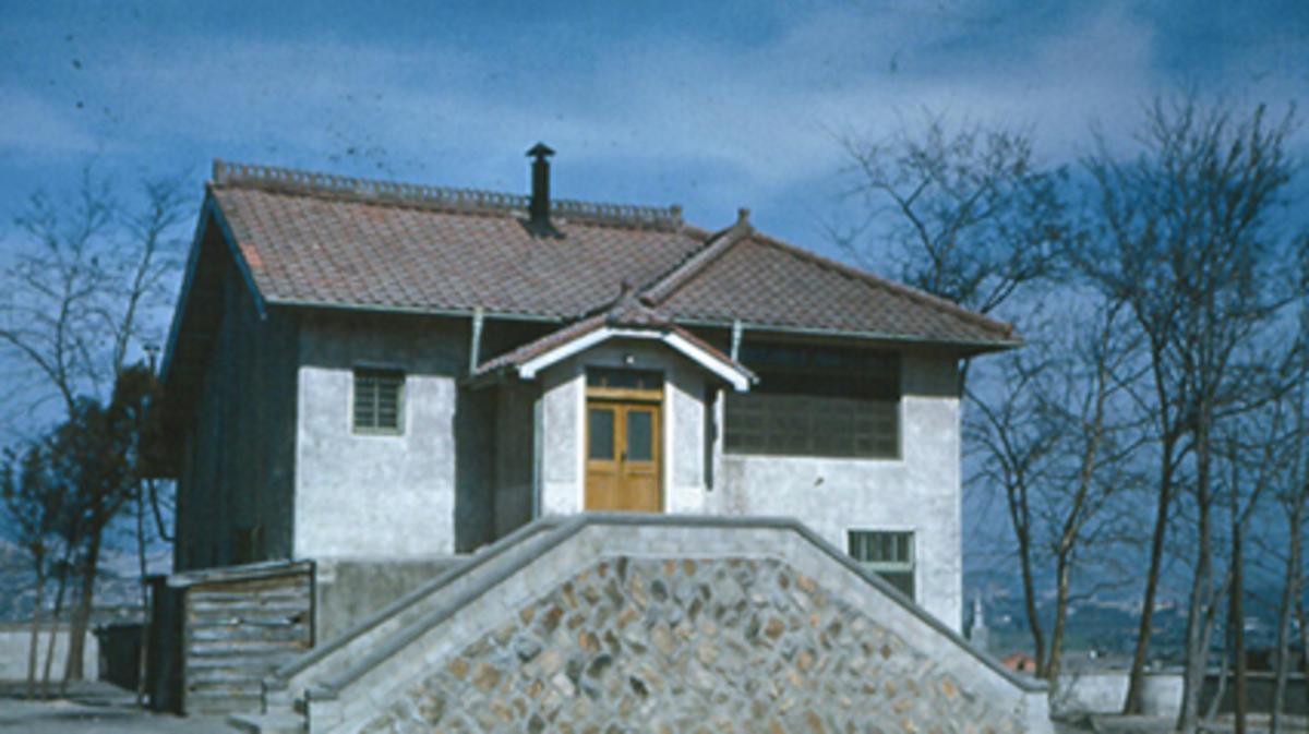 한국교회성장