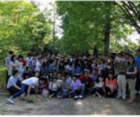 부산 종교 교육원 단체사진