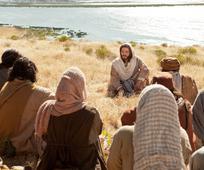 Jēzus Kristus māca