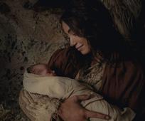 Marija un Jēzus