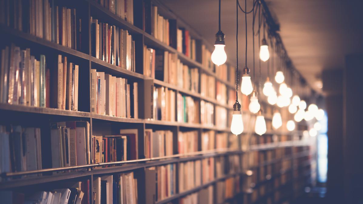 Materiāli - bibliotēka