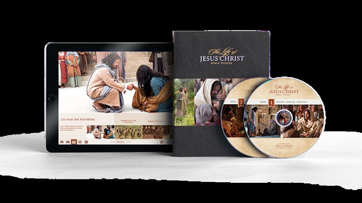 Bībeles video