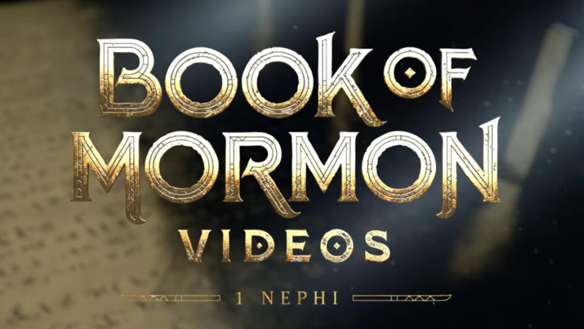 Mormona Grāmatas īsfilmas