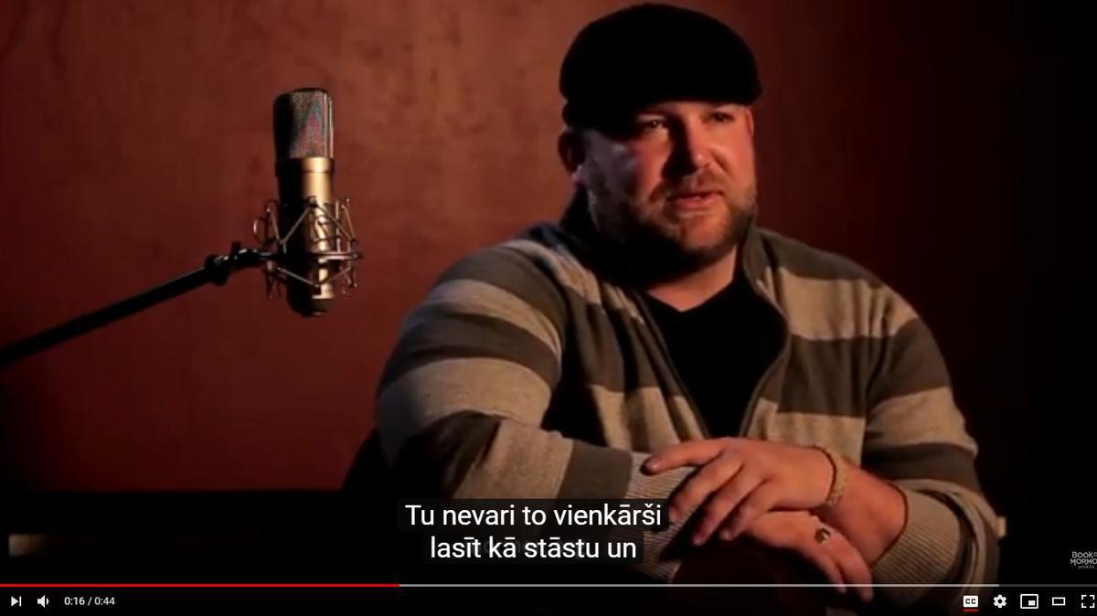 intervija