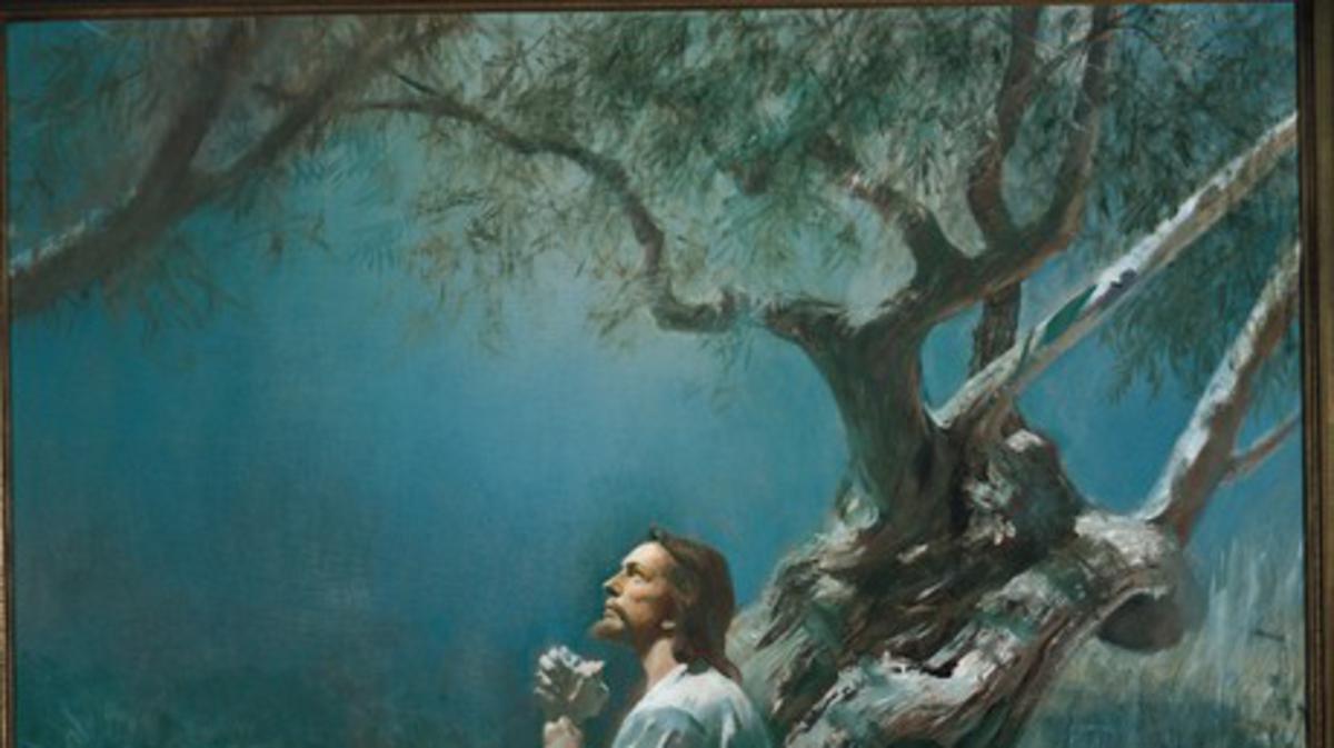 Vai manā dzīvē darbojas Jēzus Kristus īstenotā grēku Izpirkšana?