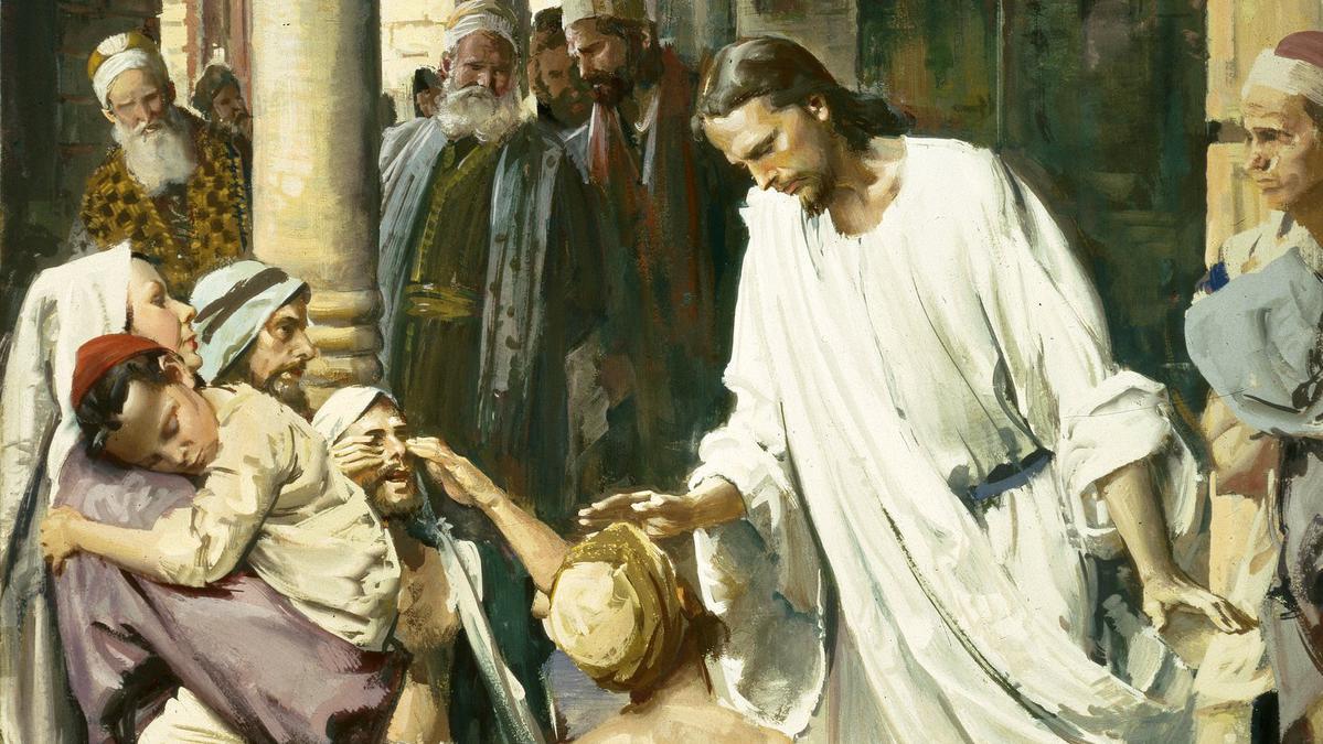 Kristus kalpo