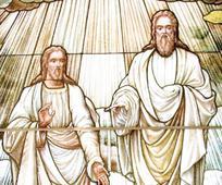 Dievs Tēvs un Jēzus Kristus