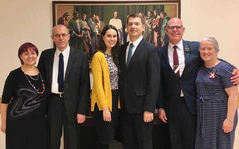 Latvijā aicināts jauns apgabala prezidijs
