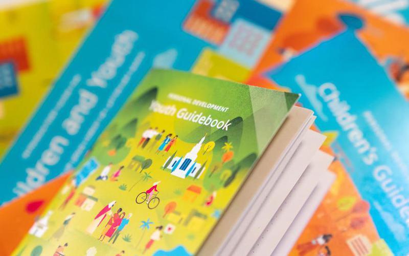 Bērnu un jauniešu programma— pārskats un biežāk uzdotie jautājumi