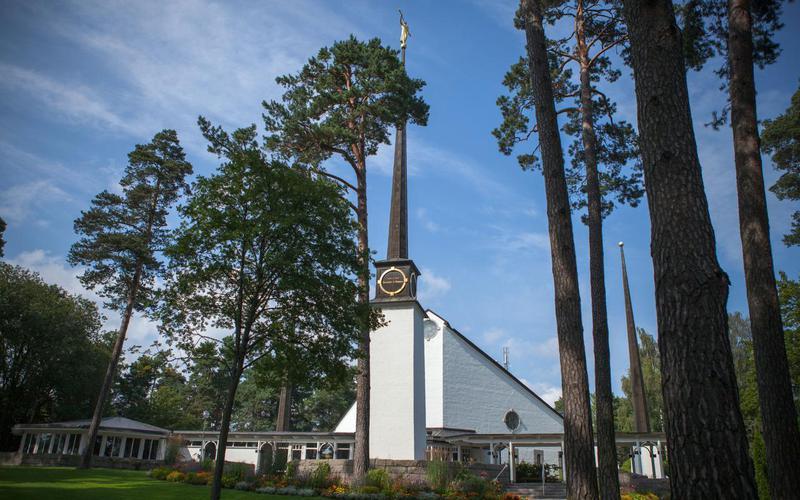 Latvijas apgabala tempļa nedēļas 2020